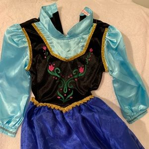Other - Fun! Costume for Anna from Frozen